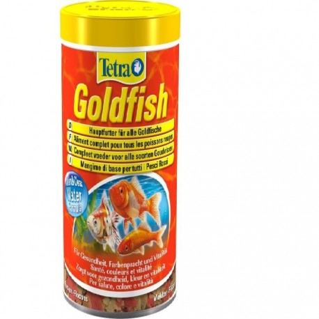 Aliment complet poissons rouges goldfish, 200 g, Tetra