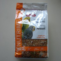 Alimentation Perruches 800g