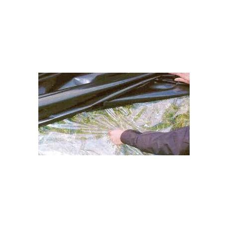 Film sous silo 10m.