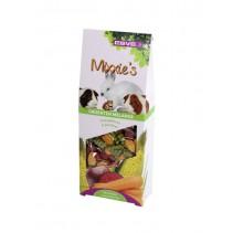 Friandises Mixxie's Légumes Rongeurs 100g