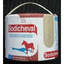 Sel bloc Sodi Cheval 5 kg