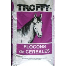 troffy flocons cereales