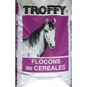 Troffy flocons de céréales 25 kg