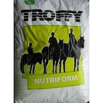 Troffy Nutriform Granulés 25 kg