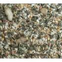 Mélange de graines pour perroquets 12.5 kg
