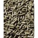 Granulés d'élevage pour chinchillas Mifuma 25 kg