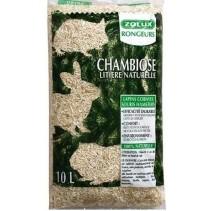 litiere chambiose zolux