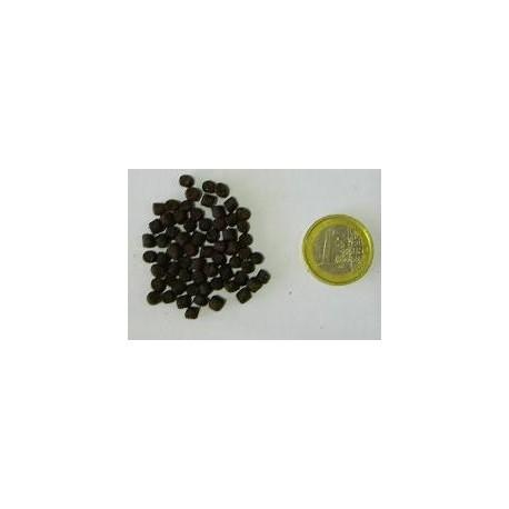 pellets granules poissons neo 4 mm