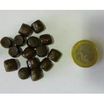 Pellets - Granulés pour poissons Neo 9 mm 25 kg