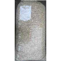 Bioscanthus , paillage de miscanthus, 100 Litres