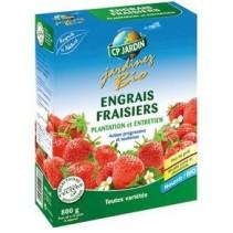 engrais fraisier bio cp
