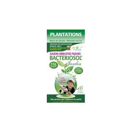 bacteriosol plantations 3 kg