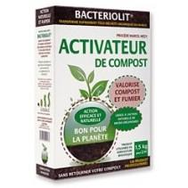Bacteriosol Activateur de compost Bacteriolit 1,5 kg