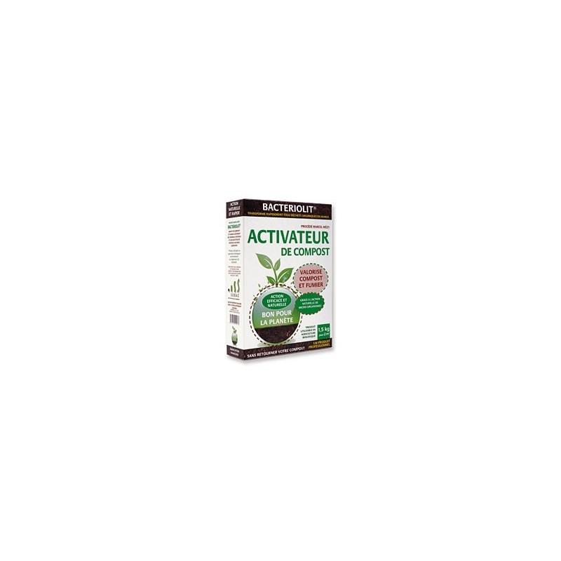 Activateur de compost bact riolit - Activateur de compost ...