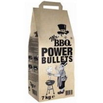 power bullets bbq 7 kg