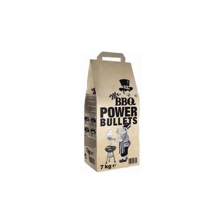 power bullets bbq 7 kg
