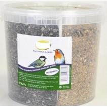 Mélange de graines pour oiseaux du ciel 6,3 kg